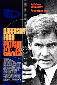 Release Date: June 5, 1992 Genre: Action, Crime, Drama Director: Phillip Noyce Studio: Paramount Pictures Producers: Mace Neufeld, Robert Rehme Screenplay: Donald Stewart, W. Peter Iliff, Steven Zaillian Cast: Harrison Ford, Anne Archer, Patrick Bergin, Sean Bean, Thora Birch, Samuel L. Jackson, James Earl Jones Jack Ryan (Harrison Ford) is now retired from the CIA. […]