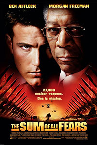 Release Date: May 31, 2002 Genre: Action Director: Phil Alden Robinson Studio: Paramount Pictures Producer: Mace Neufeld Screenplay: Paul Attanasio, Daniel Pyne Cast: Ben Affleck, Morgan Freeman, James Cromwell, Liev Schreiber, Alan Bates, Philip Baker Hall, Ron Rifkin, Bruce McGill, Ciarán Hinds, Bridget Moynahan, Colm Feore Jack Ryan (Ben Affleck) has started working for the […]
